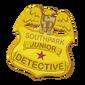 Tex itemicon junior detective badge.png