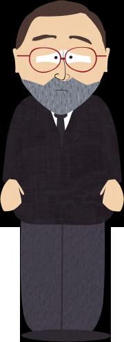 伦纳德·马丁
