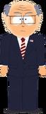 Garrison-presidential-nominee