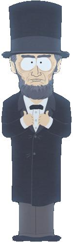 亚伯拉罕·林肯