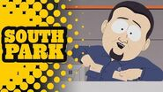 Cable Guy Getting Off on Screwing Over Customers - SOUTH PARK