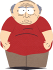 Harold-cartman