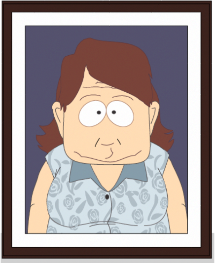 Mrs. Barbrady