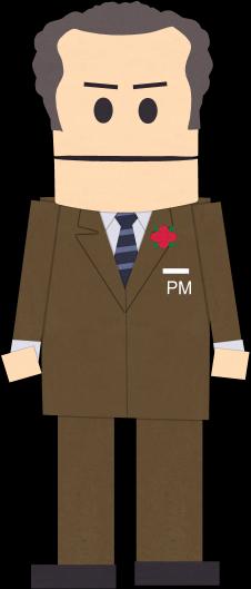 加拿大首相