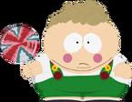 Cartman-hansel