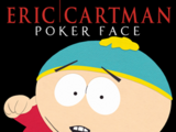 Poker Face ft. Cartman