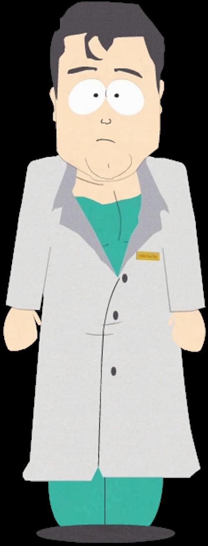Doctor Tom