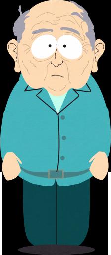Mr. Farnickle