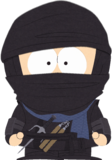 Kenny-ninja