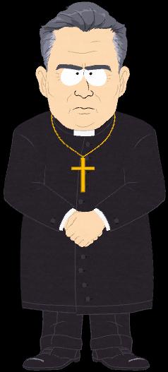 司铎(禁断之系)