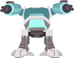 Kenny-robot