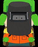 Bounty Hunter Kyle 2