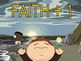Faith + 1 (Album)