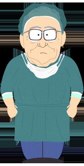 Dr. Biber