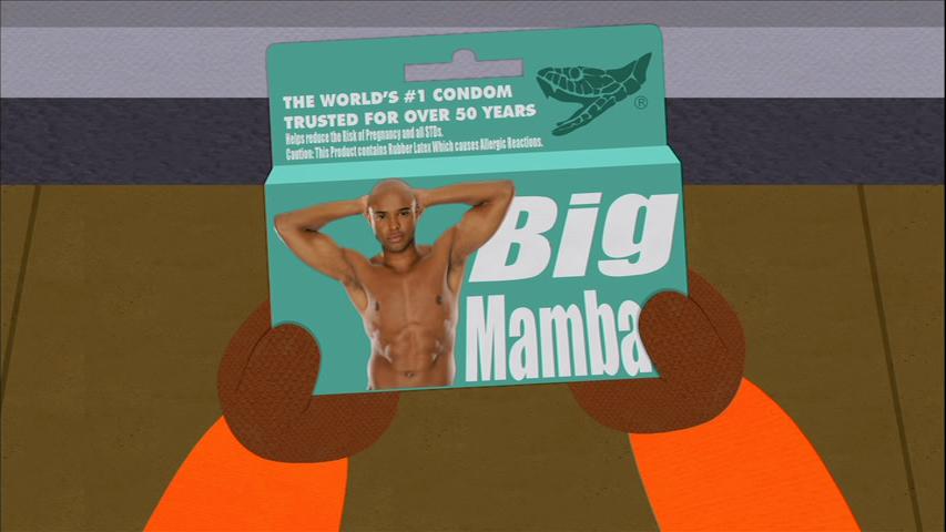 Big Mamba