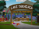 Lake Tardicaca