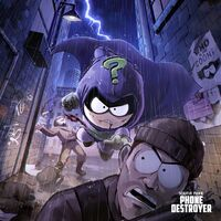 Pd-Mysterion