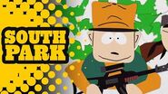 How To Get Around Hunting Laws - SOUTH PARK