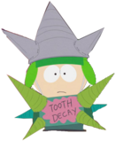 Tooth Decay Kyle