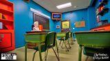 Cartman's Escape Room (Classroom)