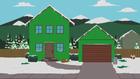Cartman house