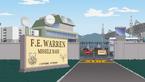 F·E·沃伦导弹基地