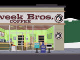 特维克兄弟咖啡