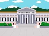 科罗拉多州最高法院
