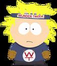 Wonder Tweek