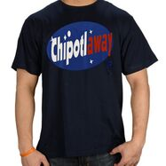ChipotlawayTee