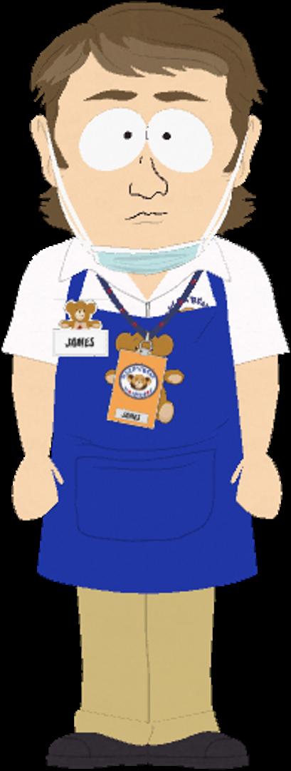 James (Build-A-Bear)