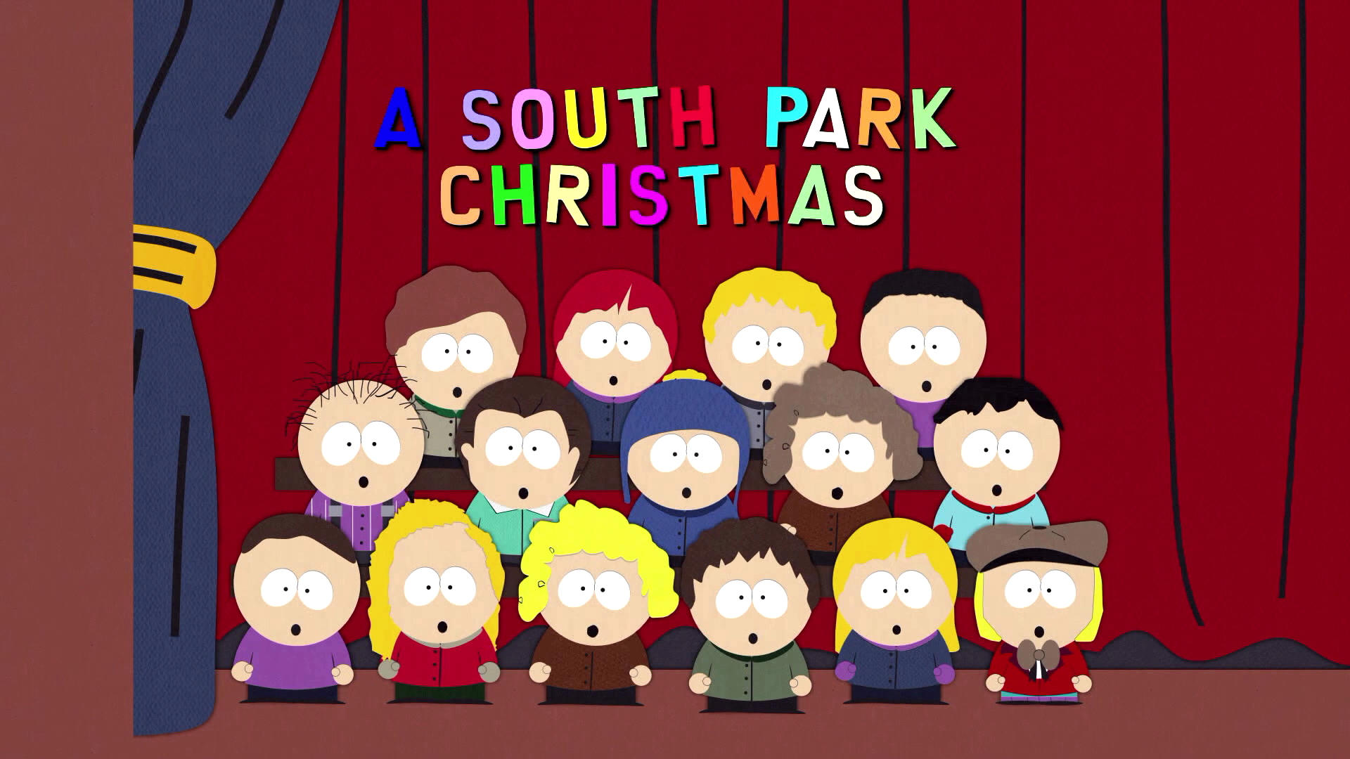 圣诞便便汉基先生/图册