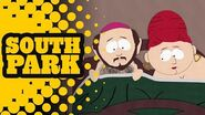 Why is it So Hard to Get a Nerection? - SOUTH PARK