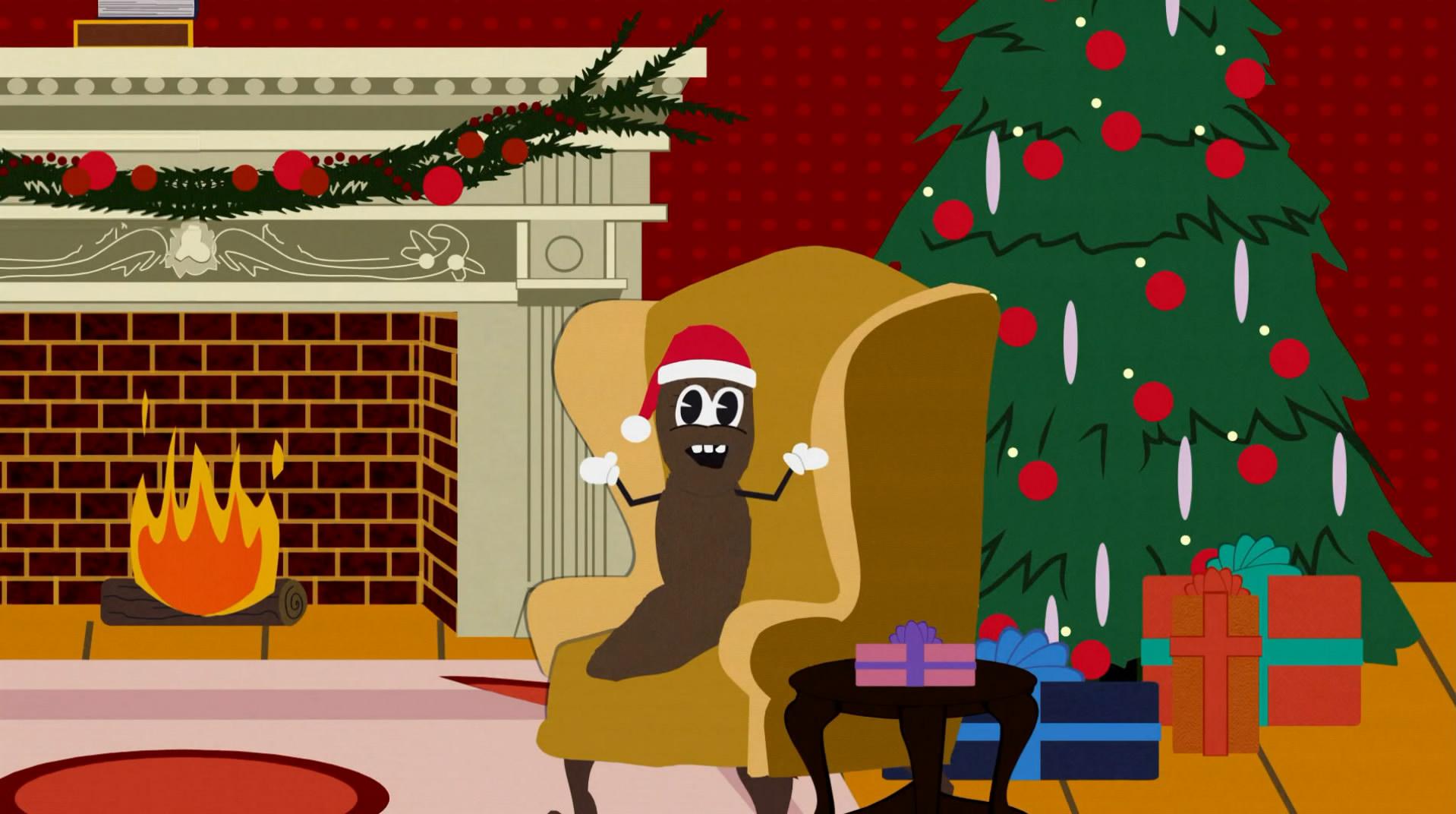 汉基先生的圣诞特辑