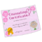 Tex itemicon counseling completion certificate.png