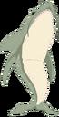 Tardicaca Shark