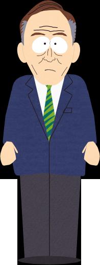 约翰·拉姆齐