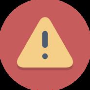Circle-icons-caution