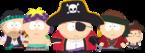 海盗俱乐部