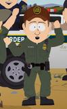 Usbp officers 18