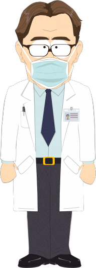 "Chief Scientist (""The Pandemic Special"")"