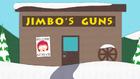 Jimbo's Guns WeightGain4000