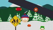 South Park - Intro (German) (S1 - S4) HD