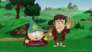 Cartman and the Hobbit 00001