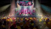 Miley-cyrus's-concert
