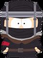 Ninja-butters