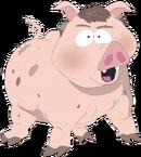 Alter-egos-mr-white-pig