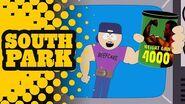 Cartman Wants to Become a Beefcake ASAP - SOUTH PARK