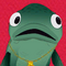 Icon profilepic gay fish.png