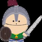 Ike-knight